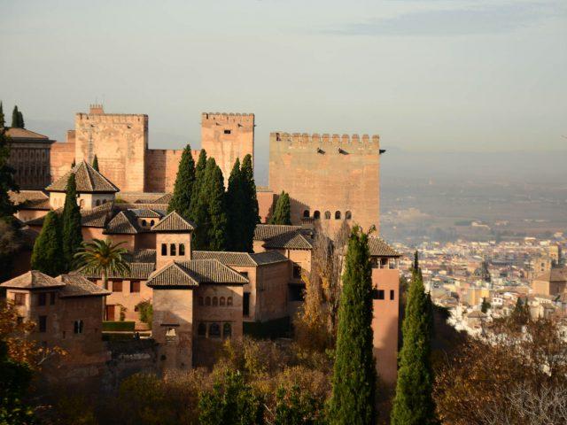 Marokko I: Alleine die Anfahrt schon traumhaft