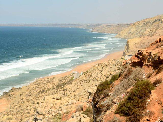 Marokko II: Mal anders – Anreise mit der Fähre
