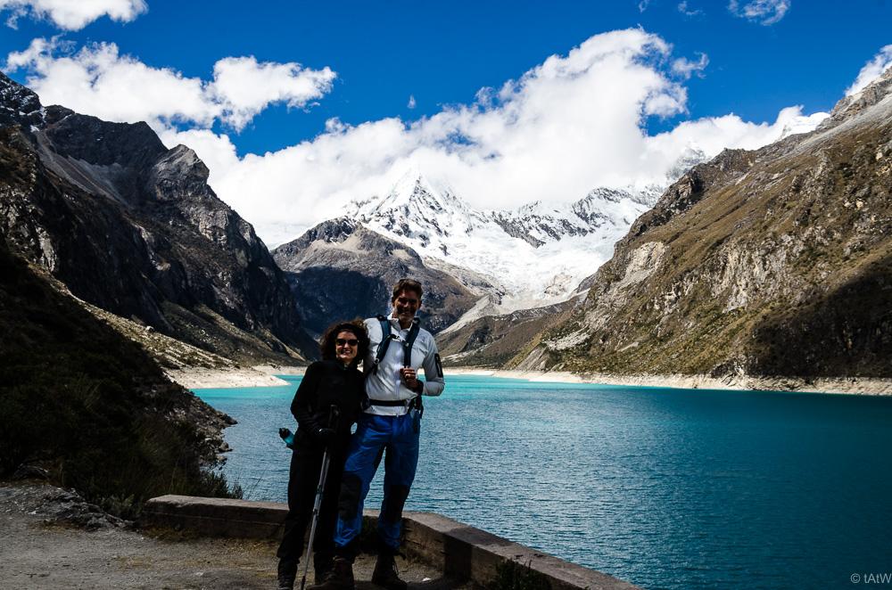 Cordillera Blanca – Hiking in the high mountains