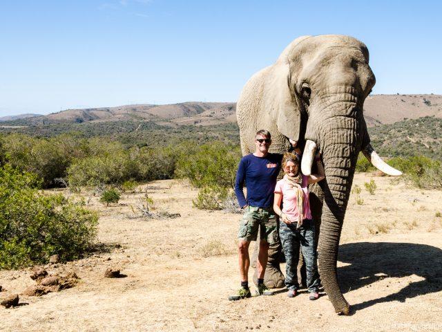 Das Eastern Cape – Die Provinz der extremen Gegensätze