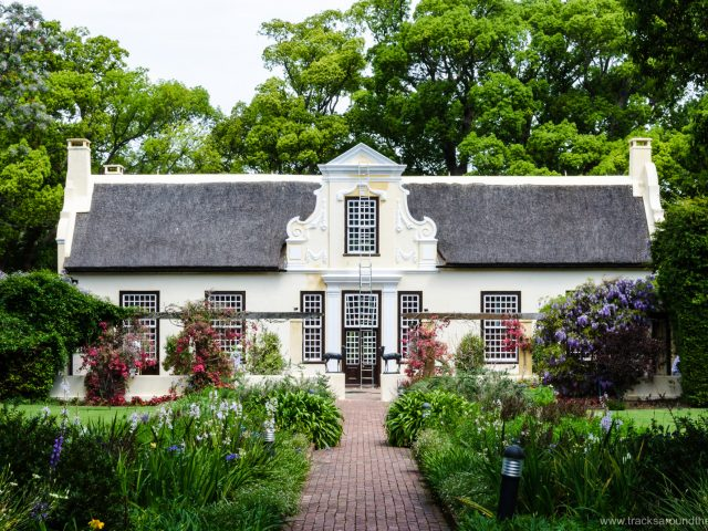 Wining and Dining… und unsere neue Lieblingsstadt Kapstadt