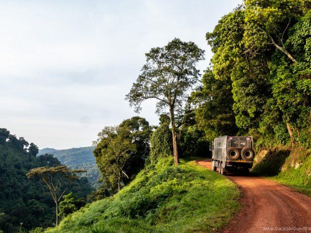 Uganda – mehr als nur Gorillas