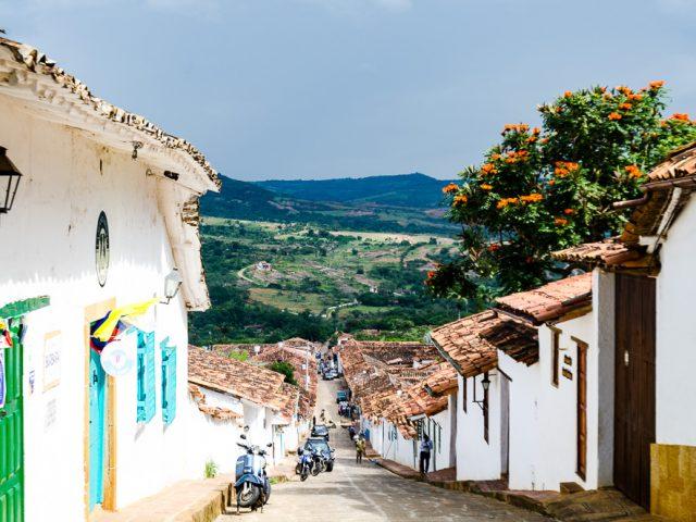On the road again – von Bogota gen kolumbianischer Karibikküste