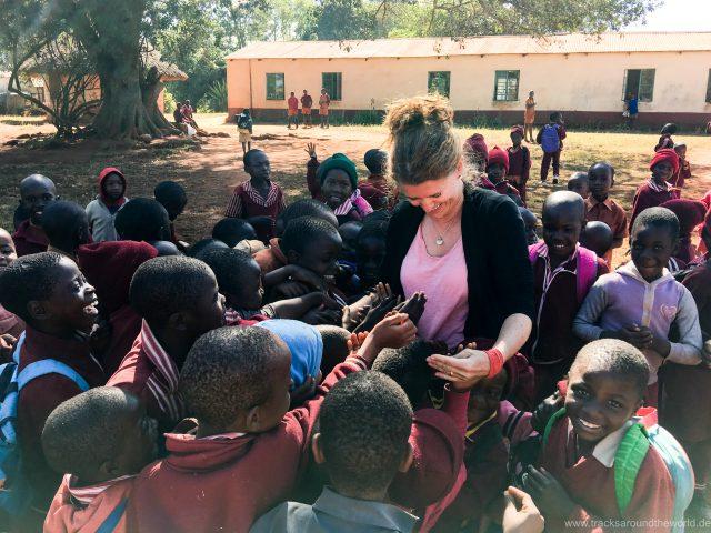 Im Osten Zimbabwes unterwegs: Kultur, Verhaftung, tolle Berglandschaften und herzliche Menschen