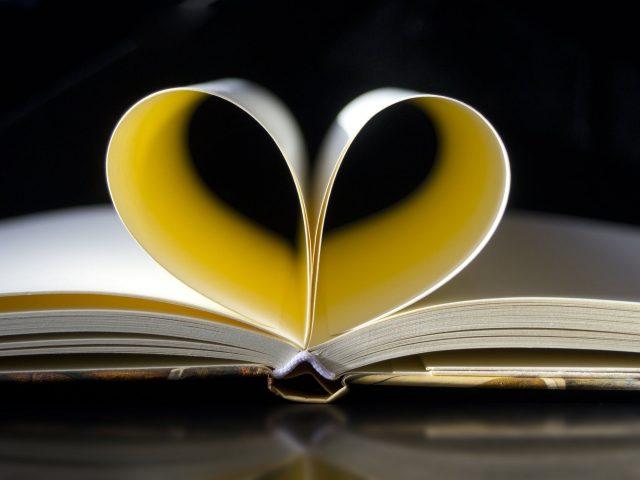 Lesen stärkt die Seele (Voltaire)