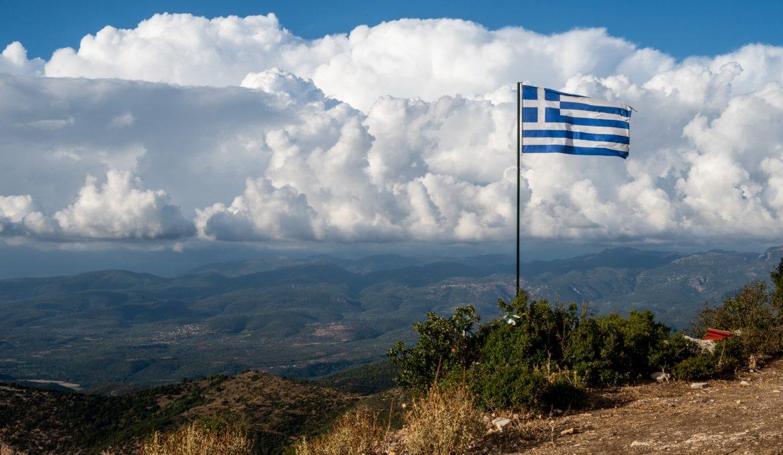 Ionische Küste und Peleponnes: Unzählige Buchten, Strände und gemütliche Tavernen…